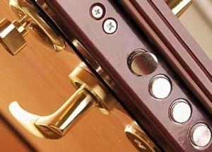 Дверные замки - безопасность вашего жилья под надежной защитой