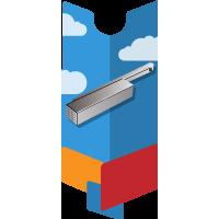 Дверные доводчики для входных уличных дверей премиум класса