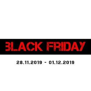 Чёрная пятница в Lemonadd.ru началась!