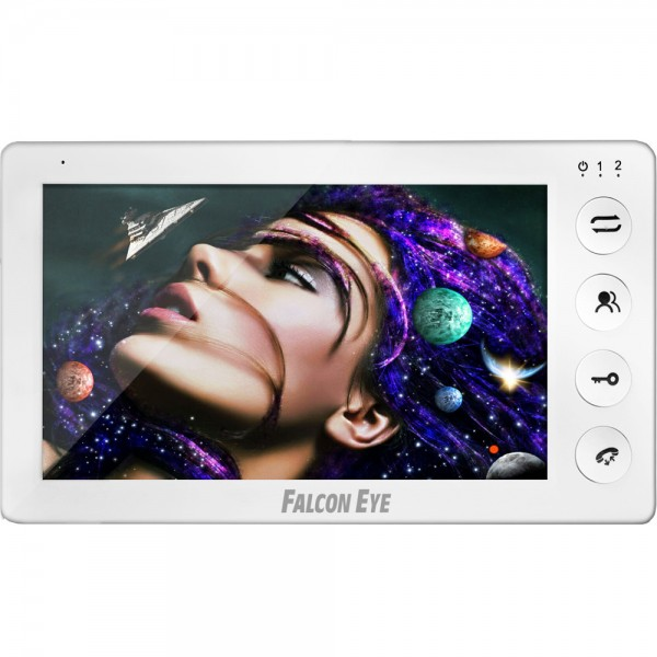 Монитор видеодомофона Falcon Eye Cosmo HD VZ