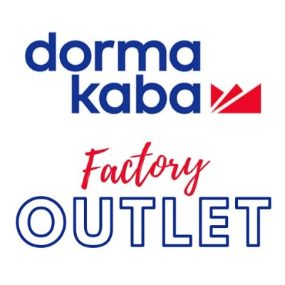 dormakaba Factory OUTLET Рычаг скольз.канала TS93 сер. 19мм