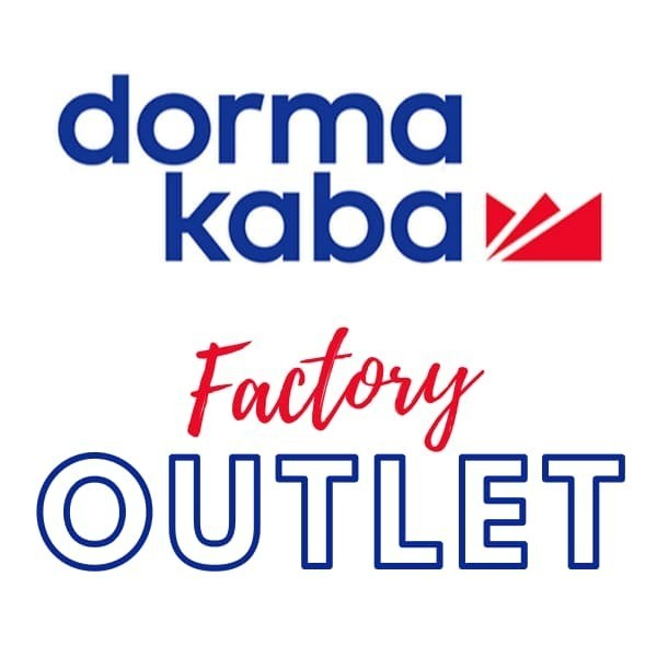 dormakaba Factory Outlet Калитка Charon HSD-E01